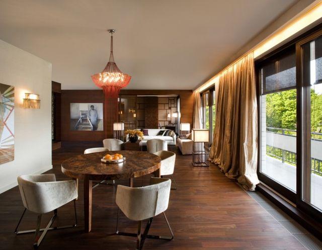 50 Ideen für indirekte Beleuchtung an Wand und Decke Wohnideen - wohnzimmer ideen decke