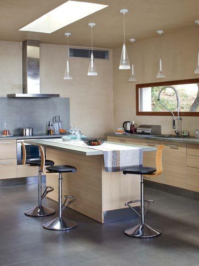 Maison Moderne À Balagne En Corse | Future And House