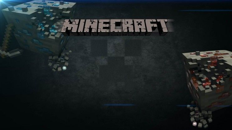 Pin Di Minecraft