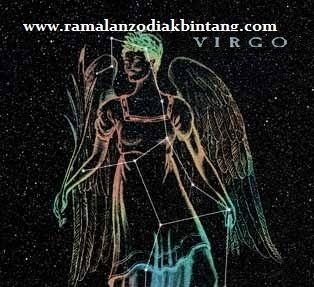 80 Gambar Rasi Bintang Zodiak Virgo HD