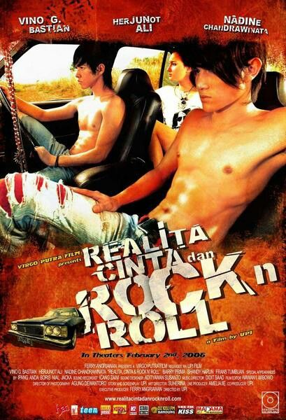 Download Realita Cinta Rock N Roll Mp4 : download, realita, cinta, Audio, Hindi