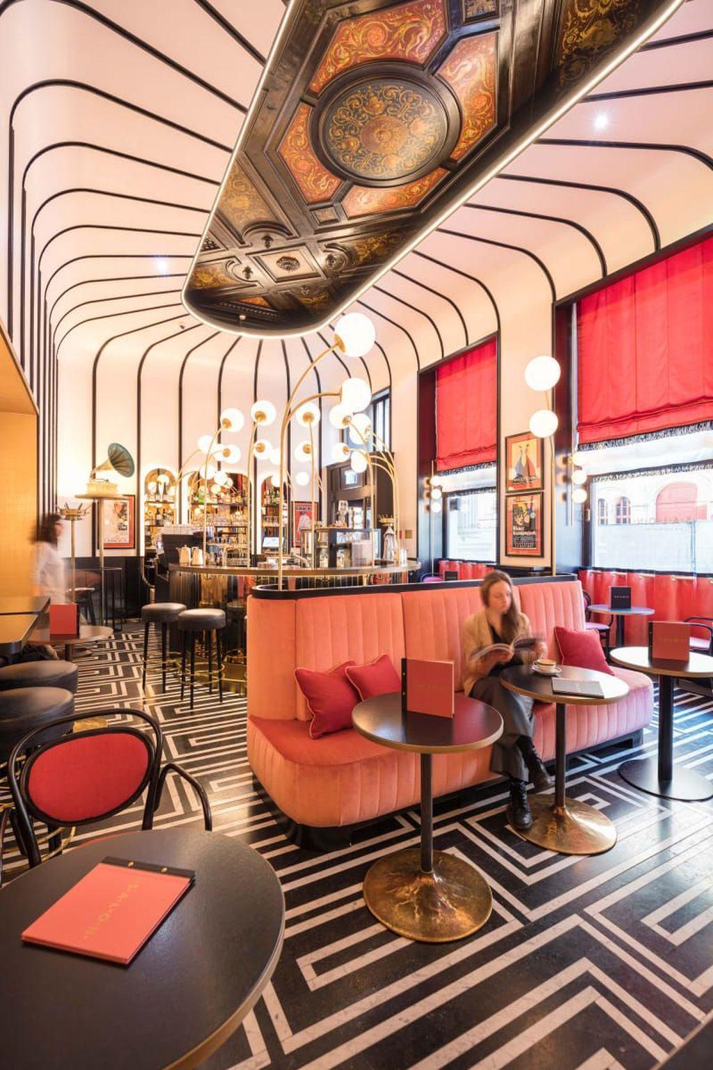 32 The Best Art Deco Interior Design Ideas Art Deco Interior Design Interior Deco Art Deco Interior