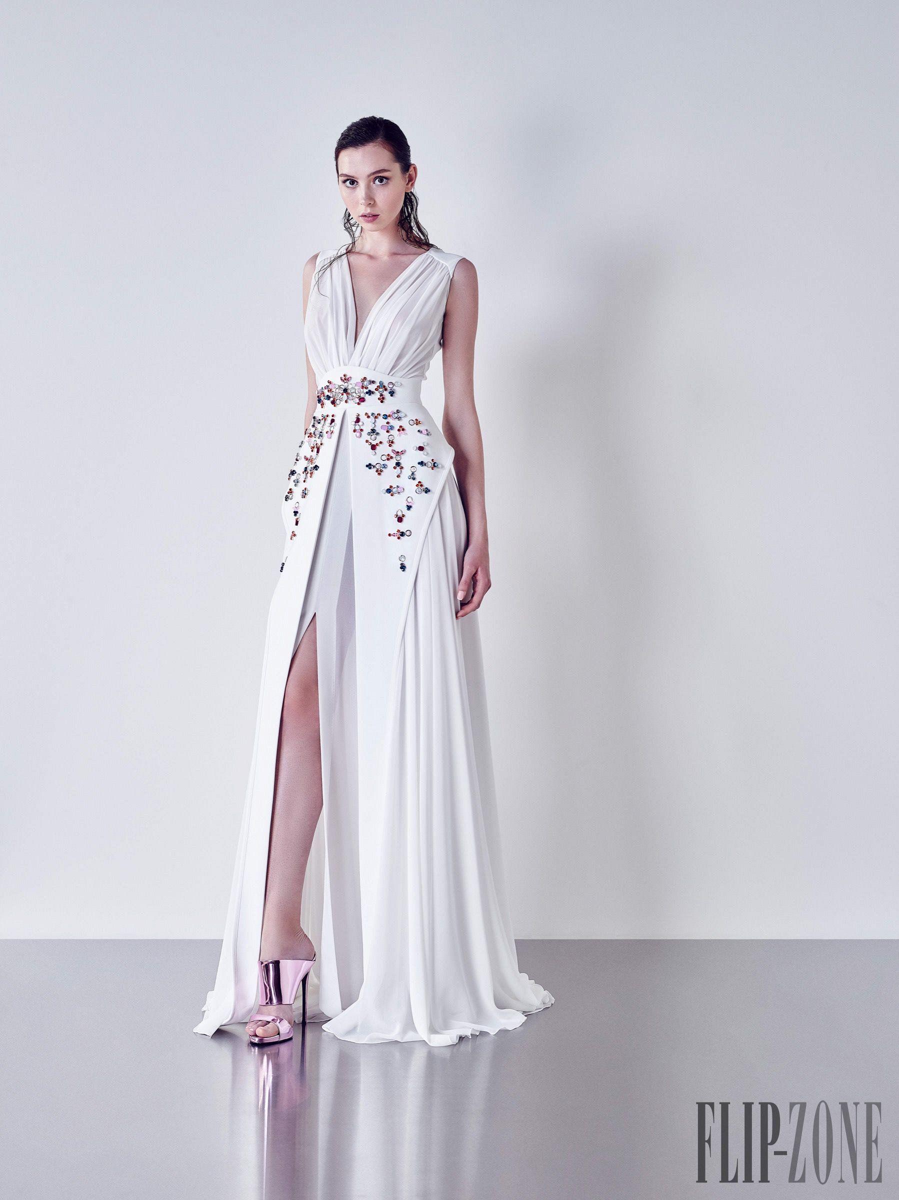 Basil Soda Fall-winter 2015-2016 - Ready-to-Wear en 2019 | vestidos ...