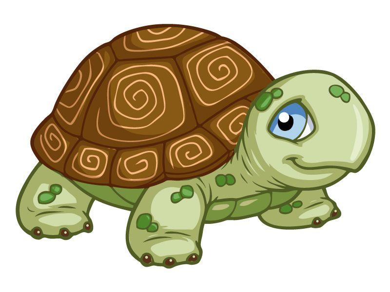 Puppy in My Pocket Ogniguscio la tortue Cute turtles