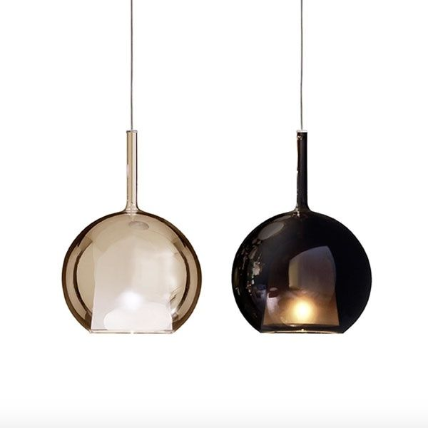 Small glo pendant light from penta glo is one of the iconic lamps of penta