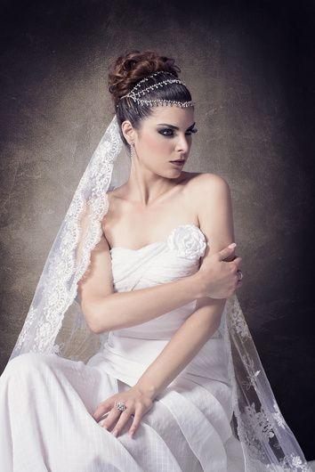"""Novia por Daniel.Yafacb"" by Daniel Yafacb -  #fstoppers #Weddings"