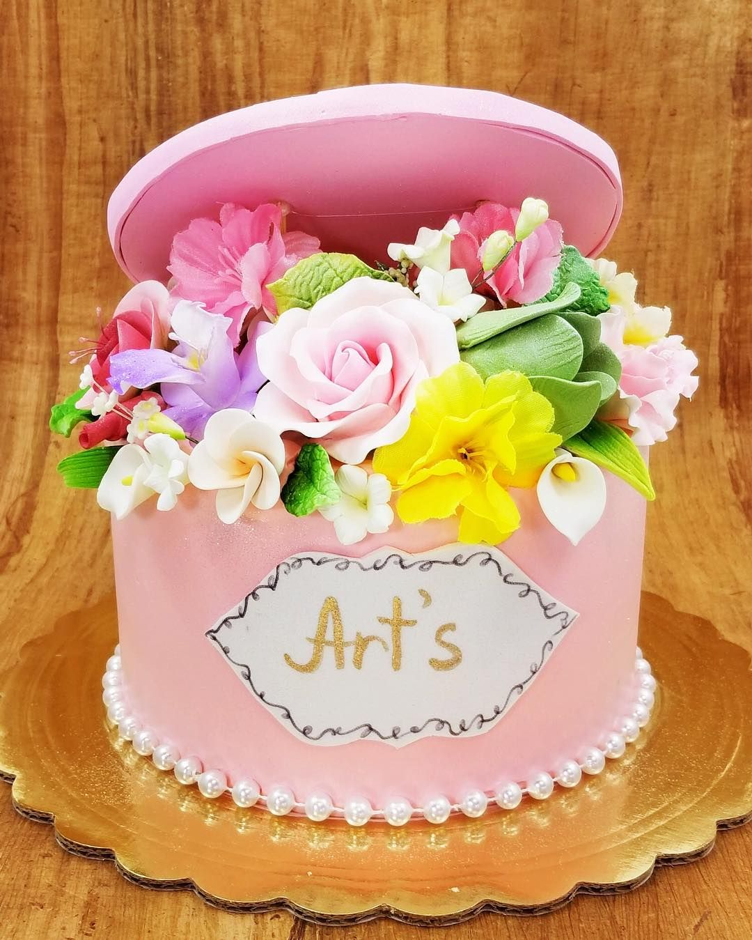 online cake delivery los angeles