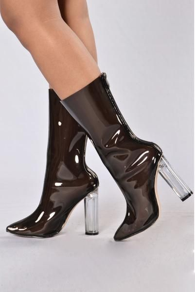 9b7d644dd273 This Is It Boot - Black