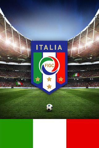 Italy National Team Foto Di Calcio Calcio Foto