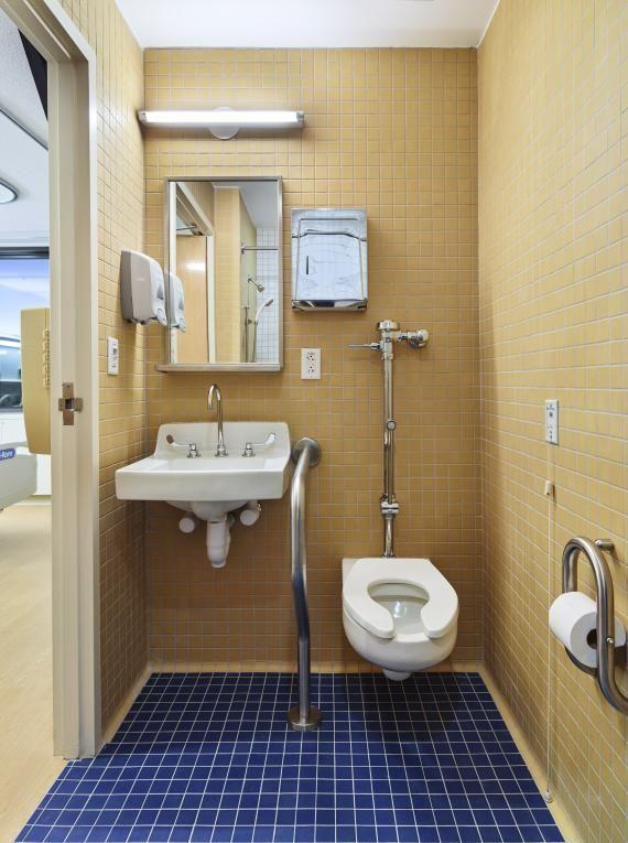 Hospital Room Interior Design: Healthcare Design Legacy: Michael Graves