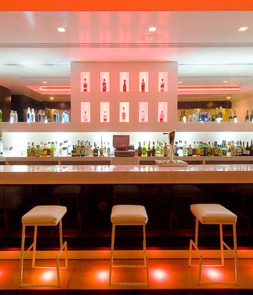 Bar And Lounge Interior Design: Interior Design Lounge Mini Bar Design The Interior Design
