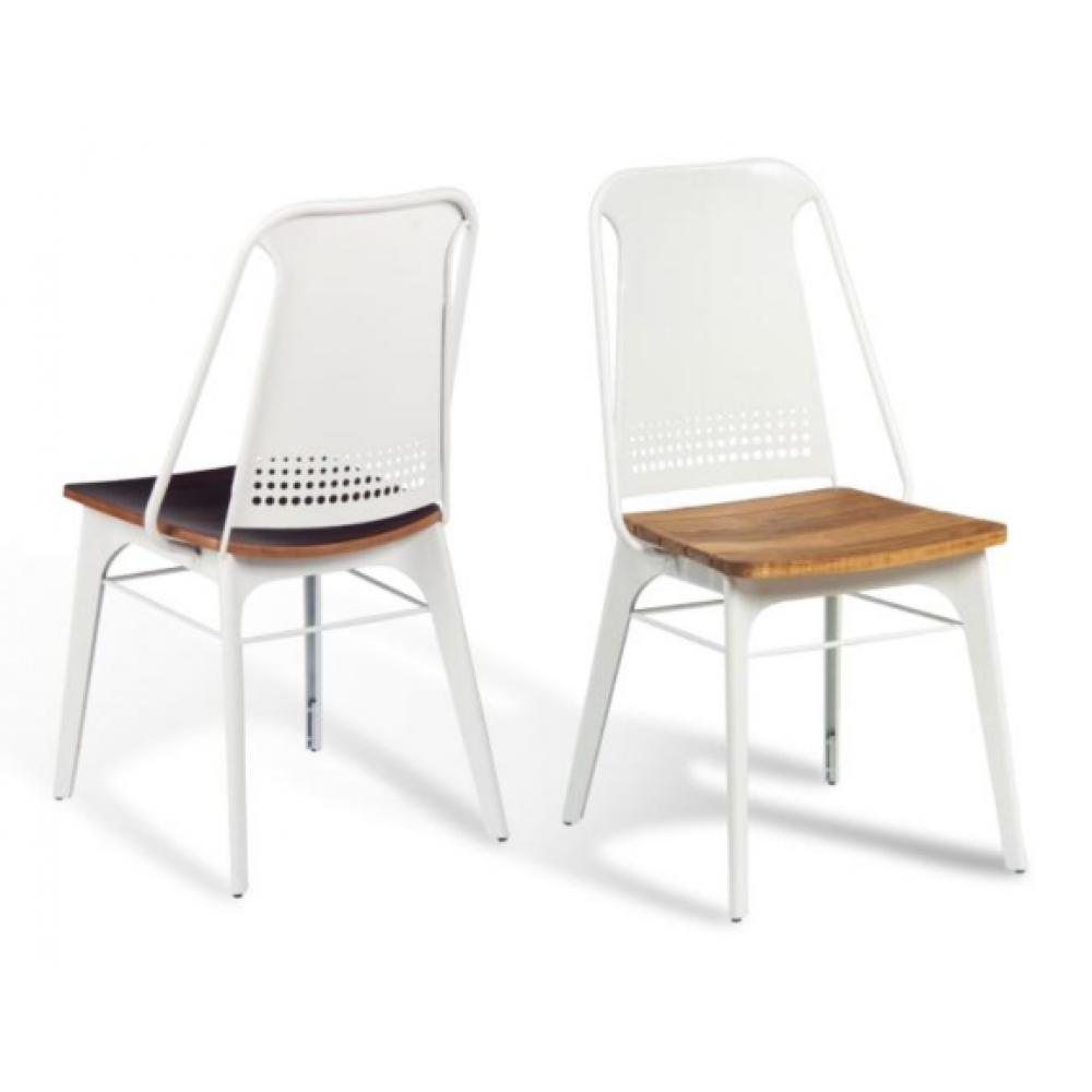 Tolix Chair Marais Chair Metal Bistro Chair Commercial Furniture