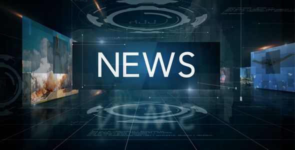 News | Ui inspo | After effects templates, Font digital
