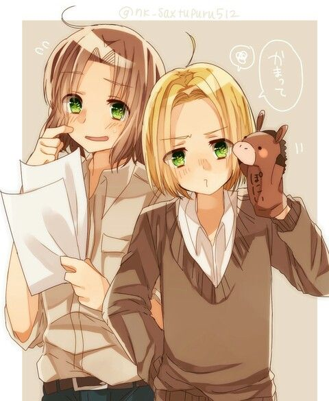 Liet what are you doing?    working    and Poland? Playing with sock
