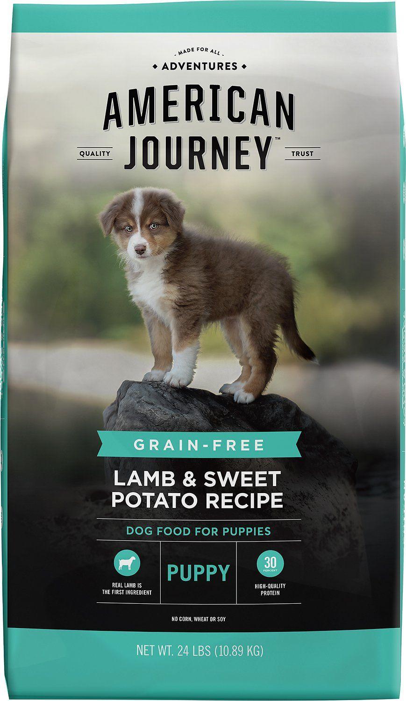 American journey lamb sweet potato recipe grainfree