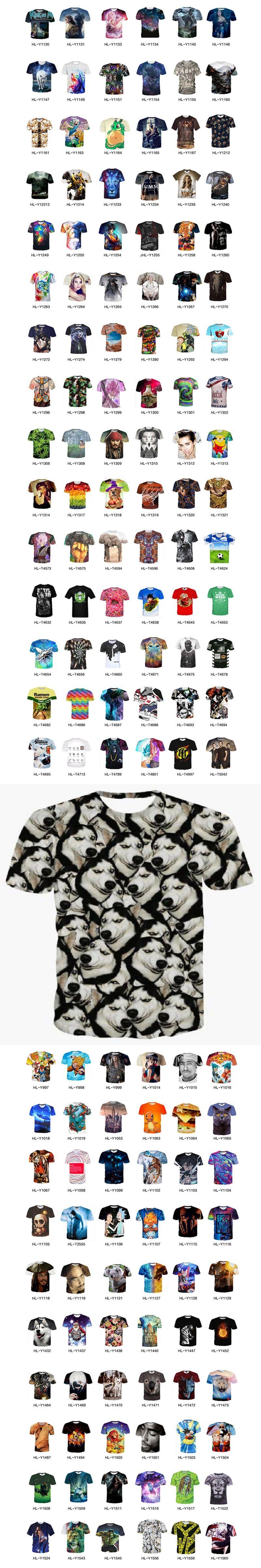 Wholesale T Shirt Printing China