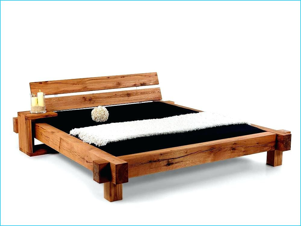 20 Lebendig Bett 160x200 Holz In 2020 Bett 200x220 Bett