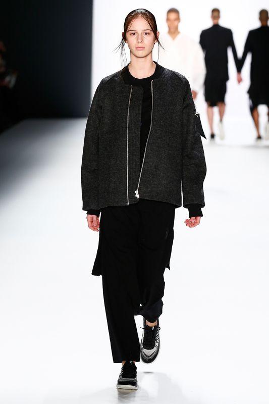 Odeur Autumn Winter 2016 – die Mischung machts! – Mode, Shopping, Designer, Trends – Fashionstreet-Berlin