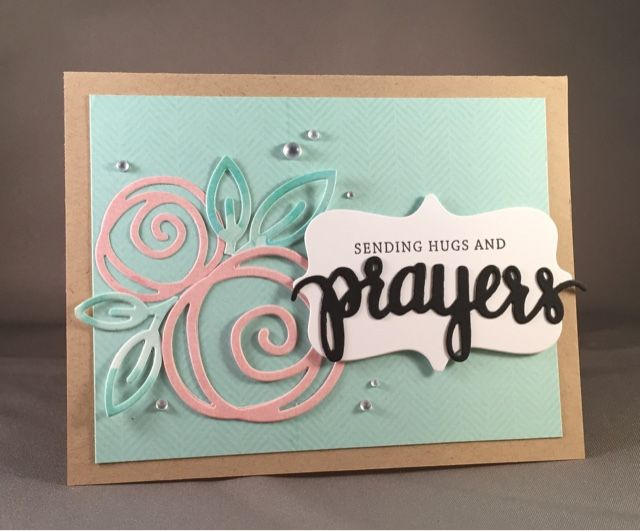 Color Throwdown: Featured Stamper #376
