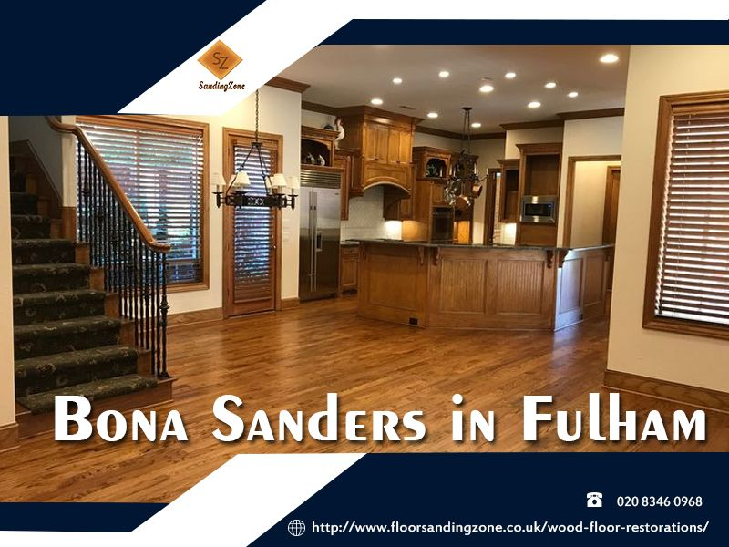 Sanding Zone In Fulham Gives You Best Floor Restoration Solutions
