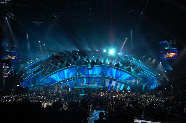 Latin Grammy 2010