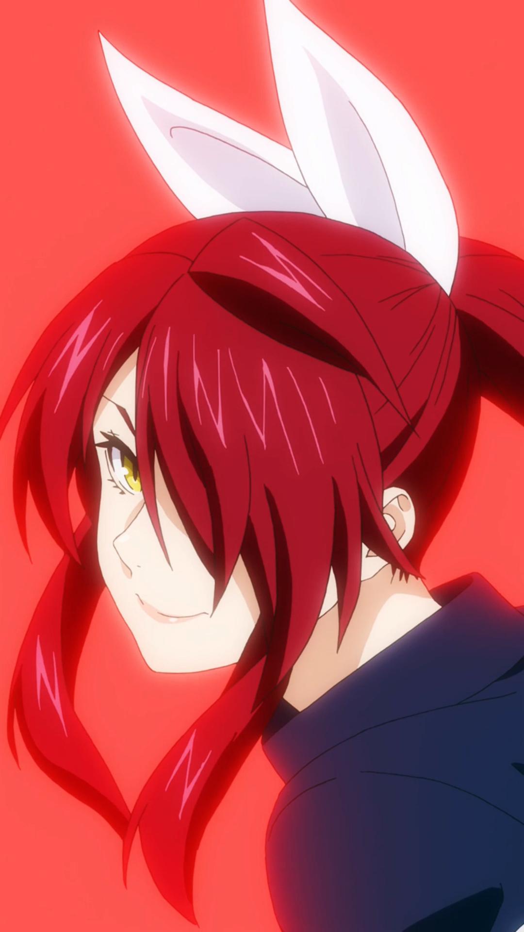 Kobayashi Rindou Shokugeki no Souma anime fall 2019