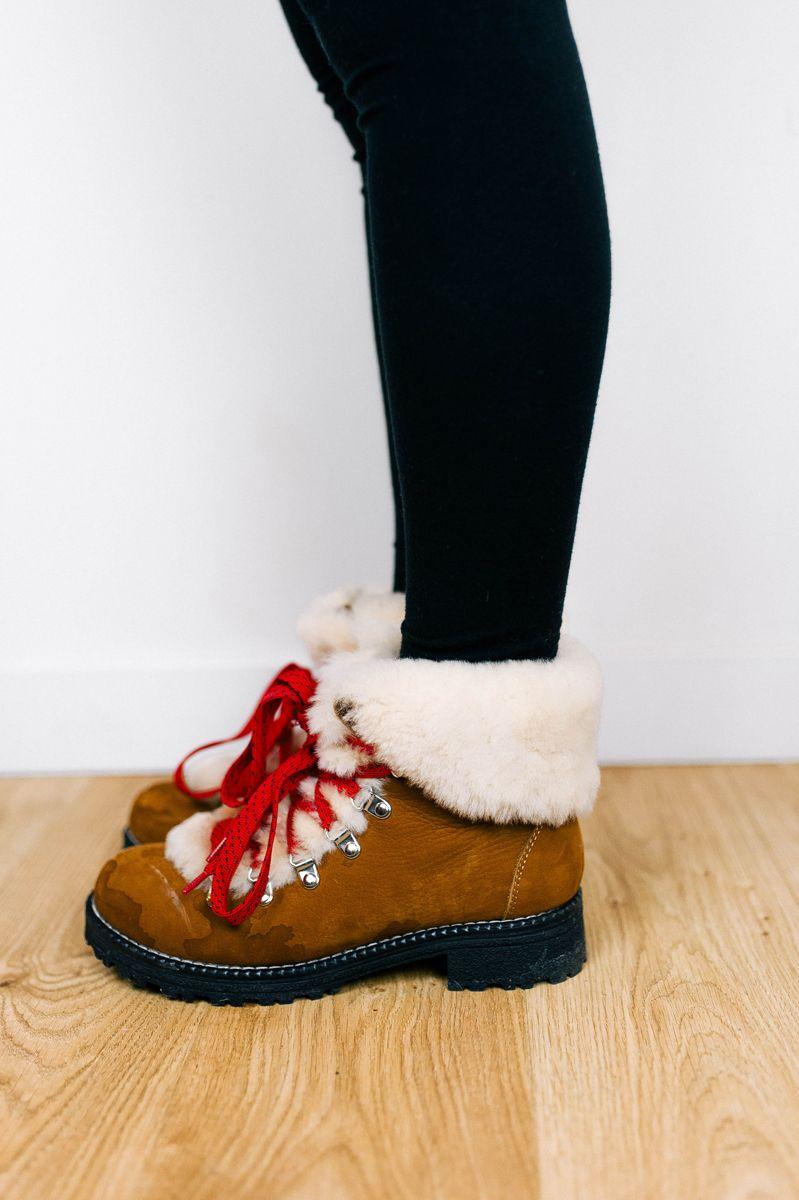 5f5f665adfe Winter Boots I LOVE