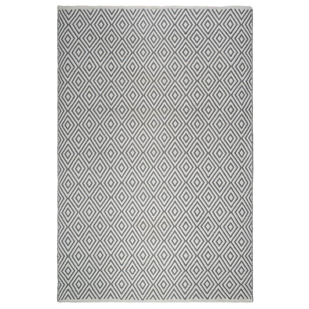 Fab Habitat Veria Indoor Outdoor Gray And White 5 Ft X 8 Ft Pet Area Rug Fab Habitat Outdoor Rugs Rug World