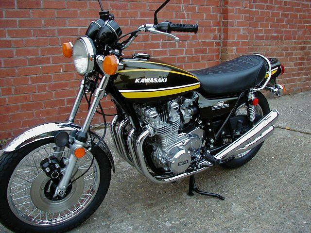 kawasaki 900 z1b 1975 - google search | 1975 kawasaki z1b 900cc