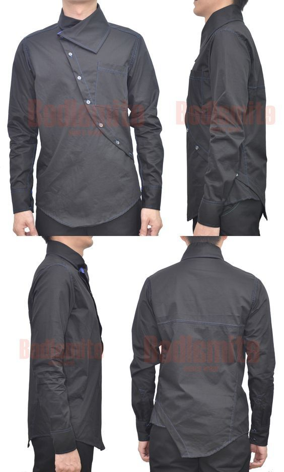 Modern blouse (selection) / Men's Fashion / SECOND STREET
