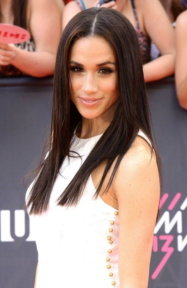 meghan markle mother