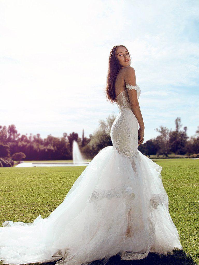 Wedding dresses cheap los angeles  CAPELLA