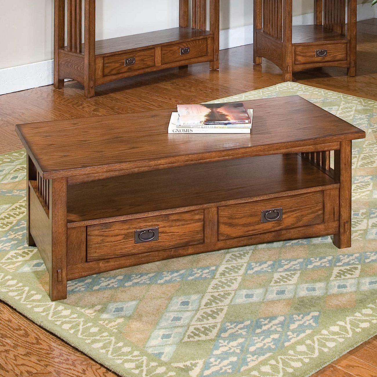 Peters Revington 280621 Lake Placid Rectangular Cocktail Table Coffee Table Furniture Craftsman Furniture [ 1300 x 1300 Pixel ]