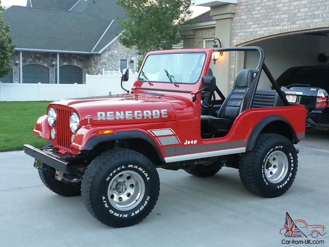 Novak guide to installing a small block chevy into a jeep cj