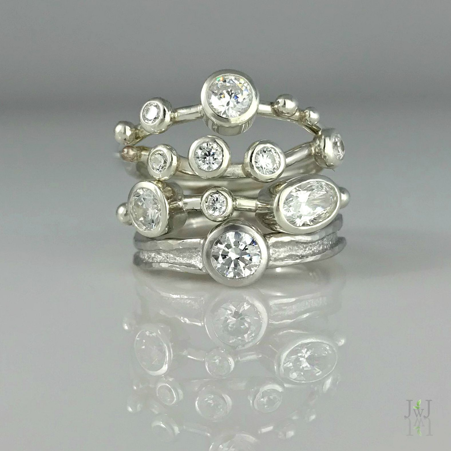 Better Than Diamond >> Q Whats Better Than Diamonds Stacked Upon Diamonds A When They Re