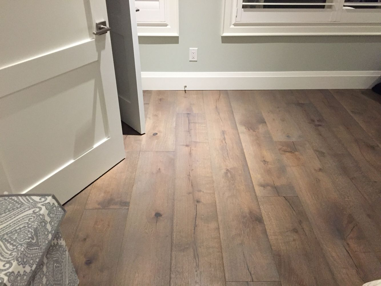 Wide Plank Black River Engineered Hardwood Engineered Hardwood