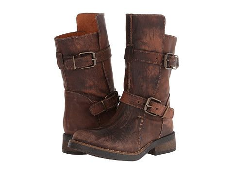6cd424f7468 Steve Madden Caveat-F Cognac Leather - Zappos.com Free Shipping BOTH ...