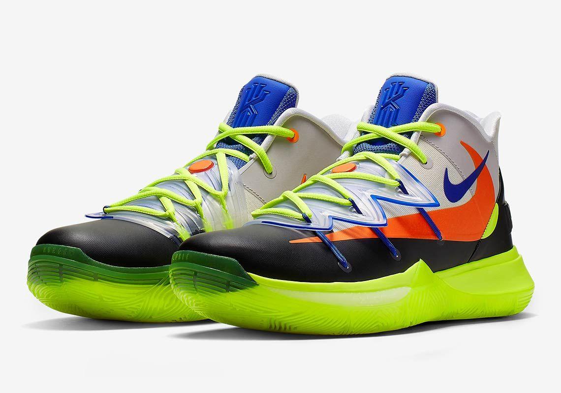 Nike kyrie, Kyrie 5, Kyrie irving shoes