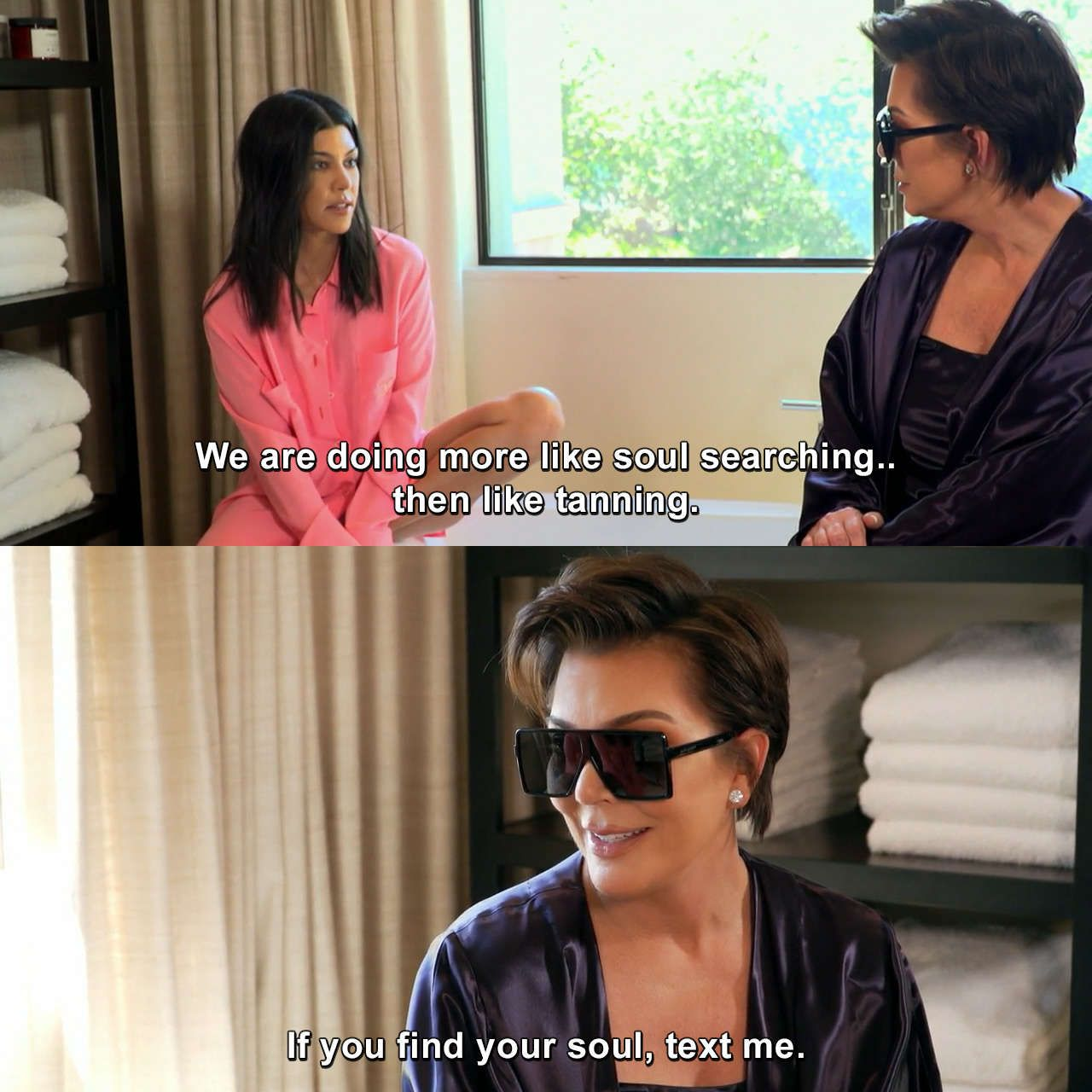 Funny Keeping Up with the Kardashians Quotes at