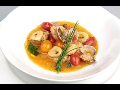 Salsiccia in casseruola le ricette di cucine da incubo youtube video pinterest gnocchi - Ricette cucine da incubo ...