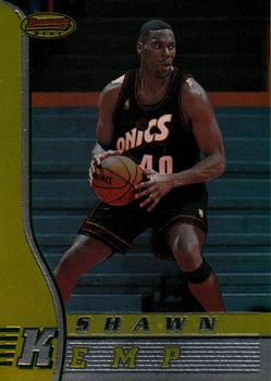 SHAWN+KEMP+BOWMANS+BEST+CARD