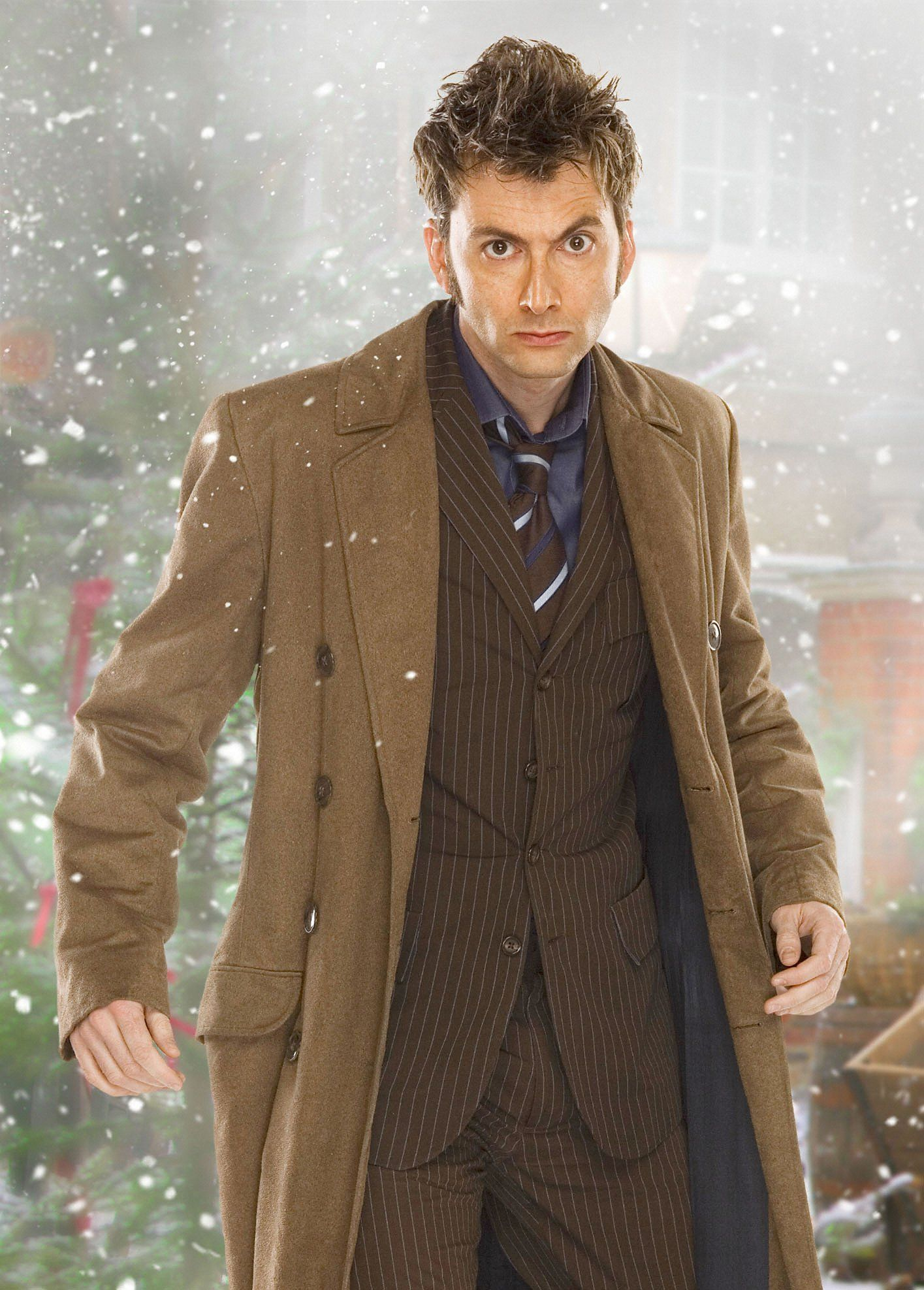 Doctor Who - The Next Doctor