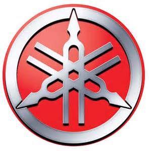 Yamaha Tuning Fork Emblem | Barracuda Racing | Yamaha parts