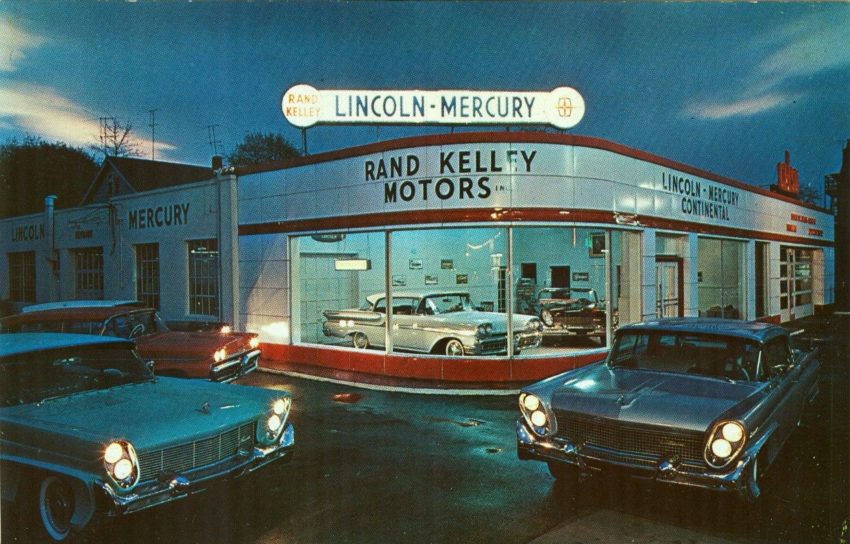 through lincoln lm pages thumb history dealer vintage dealers mercury albums lincolnmarkv