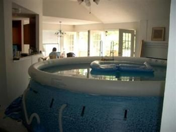 Wet Wild DIY Pools For Summer Diy Pool Indoor Pools And - Beautiful madness 10 extraordinary bedrooms near the swimming pool