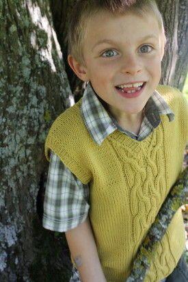 modèle tricot debardeur garcon   Modele tricot,