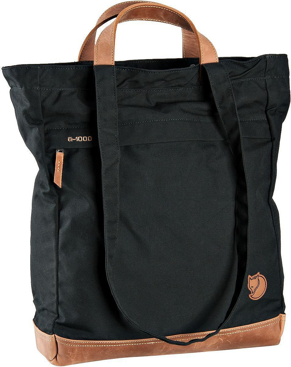 fj llr ven handtasche totepack no 2 taschen rucksack. Black Bedroom Furniture Sets. Home Design Ideas