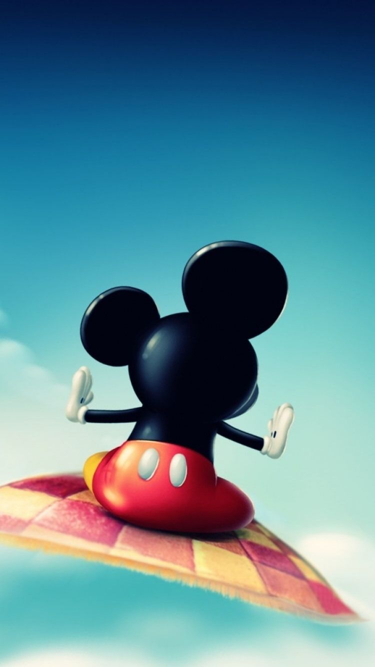 ミッキーマウス Mickey Mouse 07 無料高画質iphone壁紙 漫画の壁紙