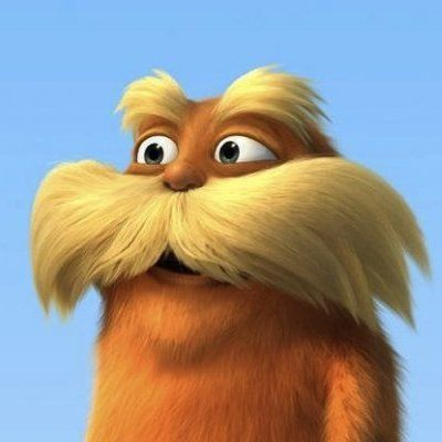 The Lorax Review | The lorax, Funny movies, In theaters now