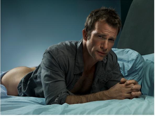 Jill Greenberg: Lightning Rod | Thomas jane, Sexy men and ...